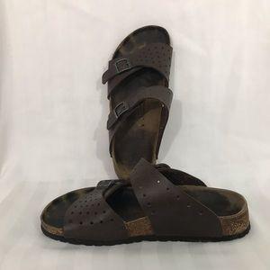 Birkenstock Ladies Size 8 Sandals